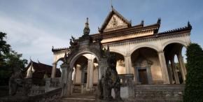 4D3N Angkor Wat Tour SIC