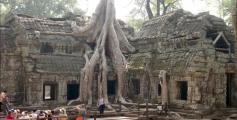 3D2N Angkor Wat Tour (Private Tour)