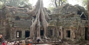 3D2N Angkor Wat Tour (Private Tour)