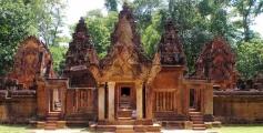 5D4N Angkor Wat Tour (Private Tour)
