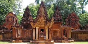 5D4N Angkor Wat Tour (Private Tour)