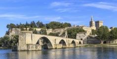 9D8N Spain & France Panorama