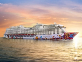 Genting Dream: Kids Cruise Free + Citibank Cardholder $200 Off Per Cabin*