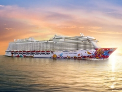 Genting Dream: Buy 1 FREE 1 + Citibank Cardmember Enjoy $200 Off Per Cabin