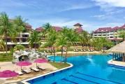Sand & Sandals Desaru Beach Resort