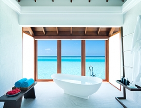4 Nights Anantara Dhigu Maldives 2019 Package