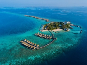4 Nights Centara Ras Fushi All Inclusive Maldives 2019 Package