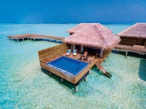 4 Nights Cocoon Maldives Seaplane Transfer Maldives 2019 Package