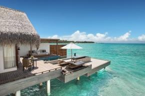 4 Nights Fairmont Maldives Super Luxury 2019 Package