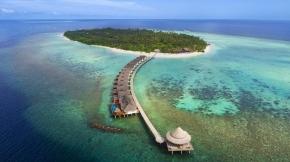 4 Nights Furaveri Maldives Summer 2019 Package