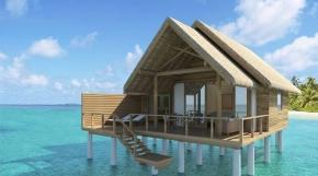 4 Nights Fushifaru Maldives Half Board 2019 Package