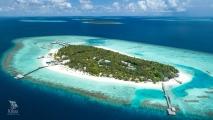 4 Nights Kihaa Maldives Finding Manta 2019 Package