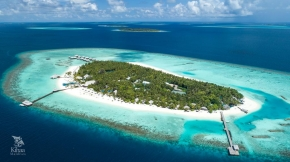 4 Nights Kihaa Maldives Finding Manta 2019 Package