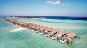 4 Nights Lux South Ari Atoll Luxury 2019 Package