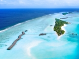 4 Nights Lux South Ari Atoll Split Room Stay 2019 Package