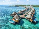 4 Nights Mercure Kooddoo Maldives Summer 2019 Package