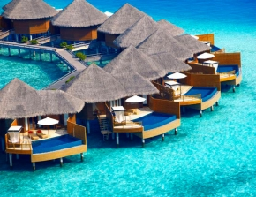 4 Nights Romantic Baros Maldives 2019 Package