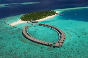 4 Nights Sun Aqua Vilu Reef Maldives 2019 Package