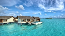 5 Nights The Residence Maldives Child Stay Offer 2019 Package