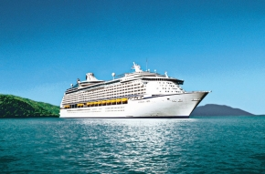 Royal Caribbean: Voyager of the Seas Promotion!