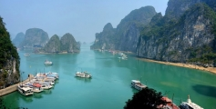 4D Halong Bay Cruise Package