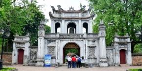 4D Hanoi Heritage Package
