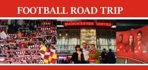 VIP FOOTBALL PACKAGE UK 3: Manchester United v Chelsea Package: 26Apr-1May 2019