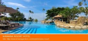 2D1N NIRWANA RESORT HOTEL (FREE & EASY)