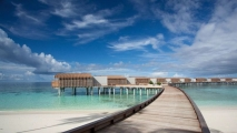 4 Nights Park Hyatt Hadahaa Maldives Split Room Stay Promo - 2019 Package