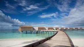 4 Nights Park Hyatt Hadahaa Maldives Split Room Stay Promo - 2019 Package