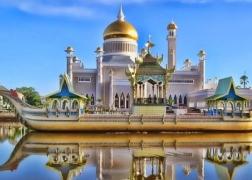3D Experience Brunei