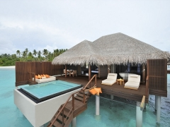 4 Nights Ayada Maldives Summer Offer 2019 Package