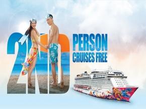 Dream Cruises: 4N KOH SAMUI / REDANG Cruise (2nd Pax Cruise FREE)