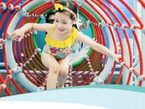 Dream Cruises: 4N KOH SAMUI / REDANG Cruise (KIDS CRUISE FREE)