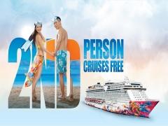 Dream Cruises: 5N SURABAYA / NORTH BALI Cruise or 5N PENANG / PHUKET / LANGKAWI / PORT KLANG Cruise or 5N KOTA KINABALU / BRUNEI Cruise or 5N NHA TRANG / HO CHI MINH Cruise or 5N REDANG / SIHANOUKVILLE / BANGKOK Cruise (2nd Pax Cruise FREE)