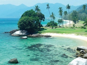 3D2N Berjaya Tioman Resort (Vacation Package)