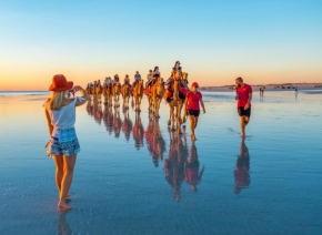 4D3N Broome Experience