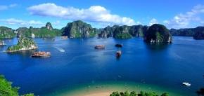 4 Days Hanoi - Halong Bay Tour