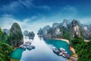5D4N PRIME OF HANOI & HALONG BAY WITH OVERNIGHT CRUISE