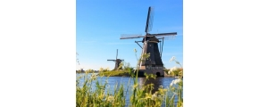 11D8N ENCHANTING HOLLAND AND ENGLAND