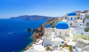 12D9N Romantic Greece
