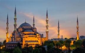 10D8N Best of Turkey