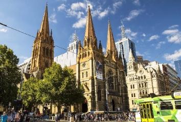 6D4N Melbourne Special (Special Dep:15 Oct)