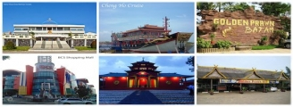 1 Day Batam Tour with 2 Meals
