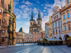 11D8N Eastern Europe + Hallstatt Experience
