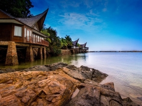 Batam Beach Hotel