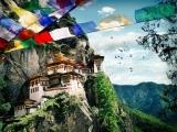 7D6N ESSENTIAL BHUTAN (PRIVATE TOUR)