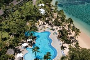 4 Nights Experience Fiji - Shangri-La Fijian Resort & Spa (Culture, Beach Delights)