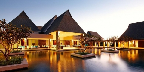 6D4N Experience Fiji (InterContinental Fiji Golf Resort & Spa)