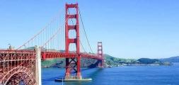 7D6N L.A + San Francisco 2019 Land Tour